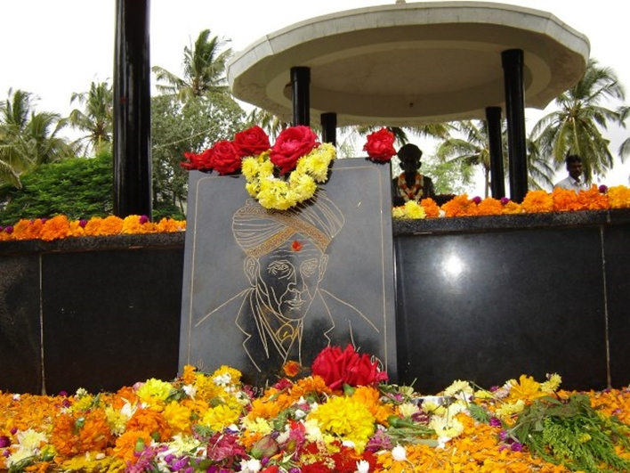 Sir MV Visvesvaraya Memorial