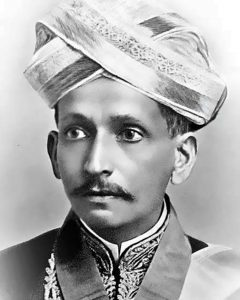 Sir M Visvesvaraya - ಸರ್ ಎಂ ವಿಶ್ವೇಶ್ವರಯ್ಯ