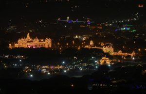 Mysore Dasara Events