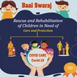 baal swaraj - help orphaned children due to covid 19